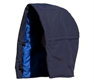 Delf Cold Store Jacket Hood